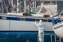 Título Profesional Básico en Mantenimiento de Embarcaciones Deportivas y de Recreo