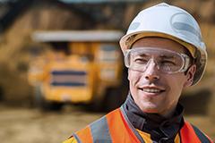 Técnico en Excavaciones y Sondeos
