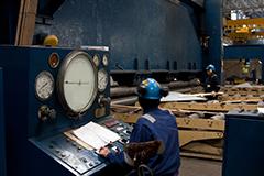 Técnico en Mantenimiento Electromecánico Electromecánico