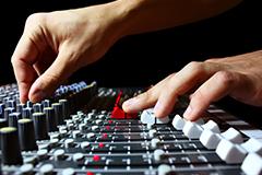 Técnico en Video Discjockey y Sonido