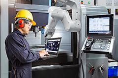 FP Grado Superior Automatización y Robótica Industrial
