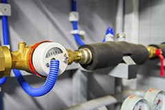 Técnico Superior en Desarrollo de Proyectos de Instalaciones Térmicas y de Fluídos