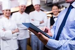 FP Grado Superior de Dirección de Cocina