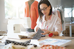 Diseño Técnico en Textil y Piel