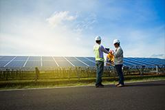 FP Grado Superior en Eficiencia Energética y Energía Solar Térmica