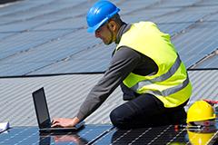 FP Grado Superior Energías Renovables