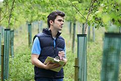 FP Grado Superior Gestión Forestal y del Medio Natural