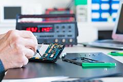 FP Grado Superior Mantenimiento Electrónico