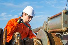 Técnico Superior en Organización y Mantenimiento de Maquinaria de Buques y Embarcaciones