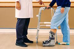 Técnico Superior en Ortoprótesis y Productos de Apoyo