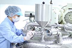 Técnico Superior en Química Industrial
