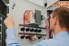 Grado Superior FP Sistemas Electrotécnicos y Automatizados