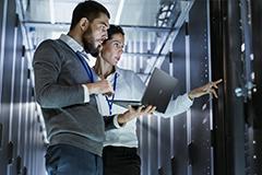 FP Grado Superior Sistemas de Telecomunicaciones e Informáticos